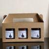 Three Jar Gift Pack