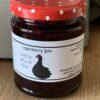 Loganberry Jam