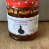 Hot and Sticky Chilli Chutney